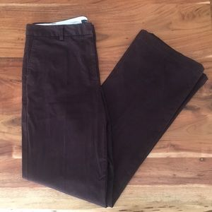 Land's End 12T Twill Pants